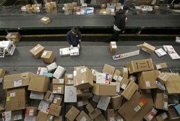 Trabalhando até morrer na FedEx