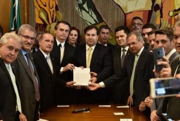 Brasil precisa de referendo para ratificar (ou não) Reforma da Previdência