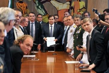 Reforma da Previdência dos militares: proposta rasa e privilégios mantidos