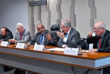 Brasil não pode repetir o exemplo do Chile com reforma da Previdência, dizem debatedores na CDH