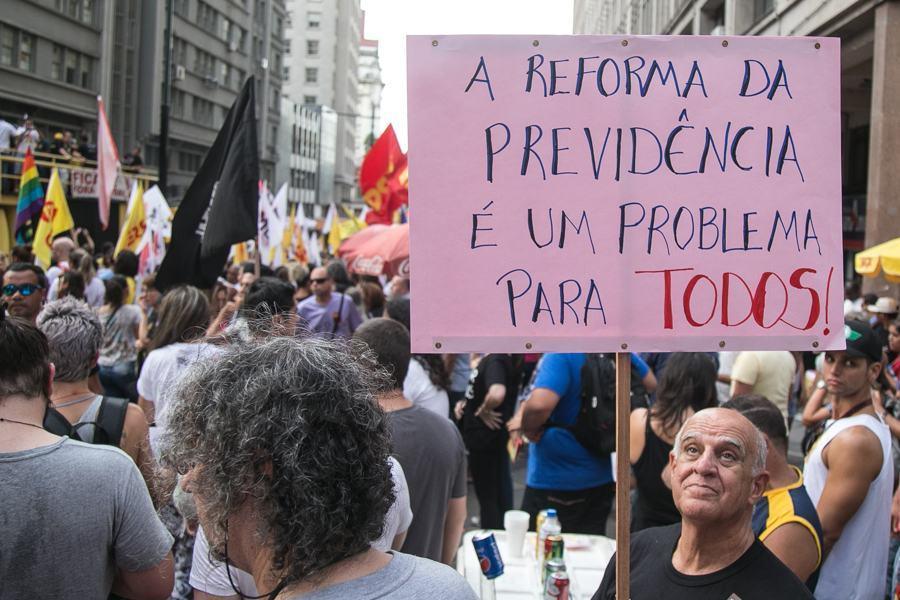 Sonia Fleury: 'Nada mais atual do que o modelo de seguridade social formulado na Constituição de 1988'