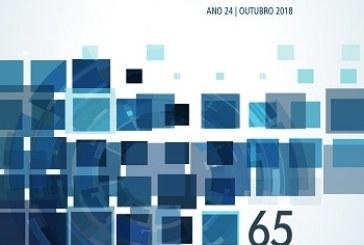 Boletim Mercado de Trabalho: Conjuntura e Análise, ano 24, n. 65