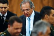 """A previdência dos militares e o """"sacrifício"""" de Paulo Guedes"""