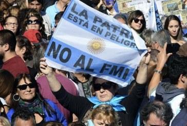 Maior sindicato da Argentina convoca greve contra o governo