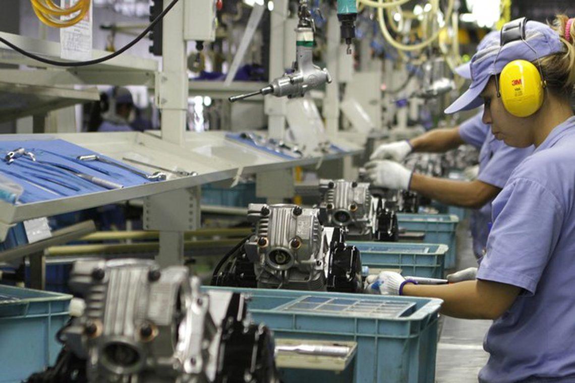 A crise industrial brasileira