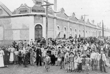 Mulheres estavam na linha de frente da primeira greve geral da história do Brasil