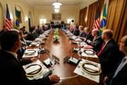 O ingresso do Brasil na OCDE: muito 'toma lá' e nenhum 'dá cá'