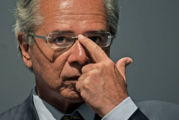 E a desigualdade, Paulo Guedes?