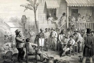 20 de maio de 1802: Napoleão reinstitui a escravidão nas colônias, revogando a abolição decretada pela Revolução Francesa