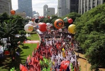União histórica dos trabalhadores é resposta à Reforma da Previdência