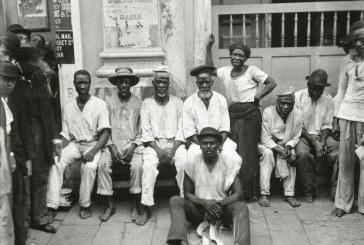 Resistência negra: escravos fizeram greves muito antes dos imigrantes