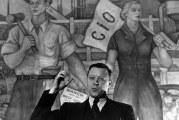 9 de maio de 1970: morre o sindicalista Walter Reuther, um dos mais importantes líderes da história do trabalho nos EUA