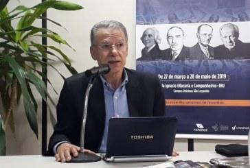 A incrustação do tecido social na economia. Karl Polanyi e a reconstrução do pensamento econômico contemporâneo. Entrevista com José Rubens Damas Garlipp