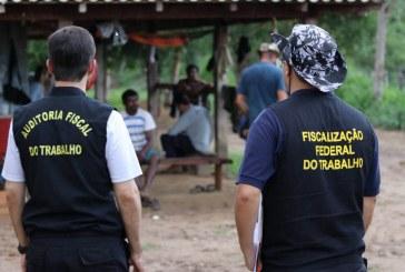 Fiscais do trabalho são ameaçados no Ceará e no Pará, denuncia sindicato