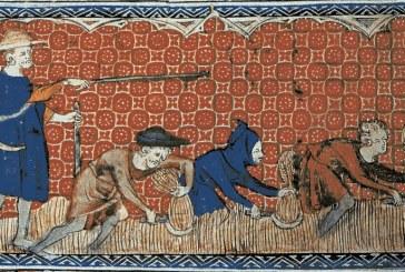 18 de junho de 1349: é editado na Inglaterra o Ordinance of Labourers 1349, uma das primeiras leis de caráter trabalhista do mundo