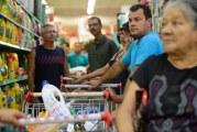 Preço da cesta básica sobe nas 17 capitais pesquisadas no primeiro semestre