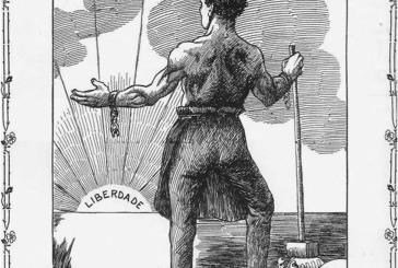 """1 de julho de 1908: é publicada a primeira edição do jornal """"A Voz do Trabalhador"""", importante veículo dos primórdios do movimento operário brasileiro"""