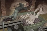 Soterramento, queimadura e explosão: como morre o trabalhador no Brasil