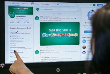 #BrasilSemTrabalhoInfantil: mobilização no Twitter alcançou 141,2 milhões de pessoas