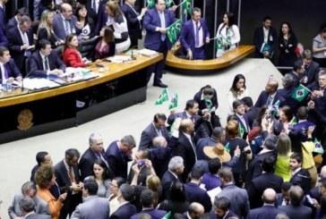 Como foi a votação da reforma da Previdência, aprovada em 1º turno na Câmara dos Deputados
