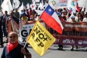 Ditadura e desinformação: as promessas aos trabalhadores para capitalizar a Previdência no Chile