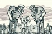 """""""Trampo na biqueira"""": a exploração do trabalho infantil pelo tráfico de drogas. Entrevista com Ana Paula Galdeano"""
