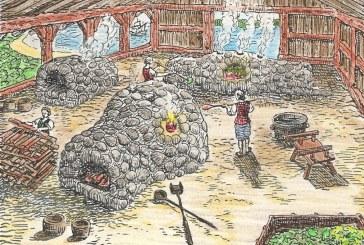 21 de julho de 1619: acordo encerra greve de artesãos poloneses em Jamestown (EUA), primeira greve registrada nas Américas