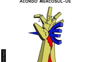 Acordo com União Europeia confirma a mexicanização do Brasil
