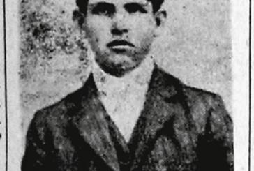 9 de julho de 1917: em confronto com a polícia, morre o operário José Martinez, em incidente que dispara a greve geral de 1917 em São Paulo