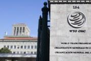 A OMC enfraquecida entre o 'disse me disse' do capitalismo globalizado
