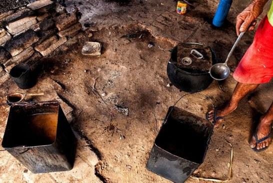 'Ficava sem salário e tinha que tomar água suja', diz resgatado de trabalho análogo à escravidão