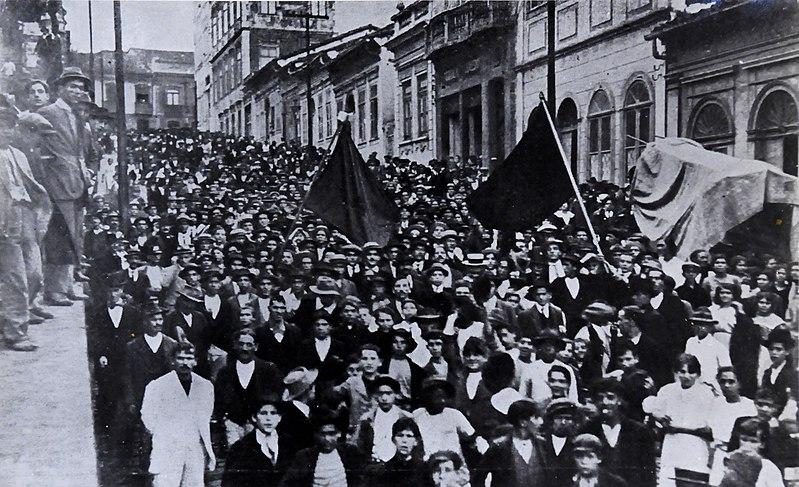 Paulo Guedes não sabe nada sobre o movimento sindical
