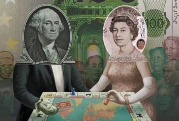 O capitalismo financeiro prepara a recessão 2.0