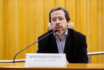 """""""Estamos vendo um processo de destruição do capitalismo brasileiro"""": entrevista especial com Denis Maracci Gimenez"""