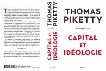Capitalismo e Ideologia, o novo livro de Thomas Piketty