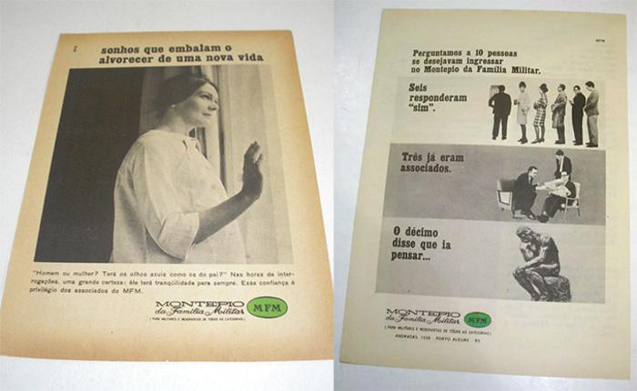 A experiencia de previdência privada no Brasil
