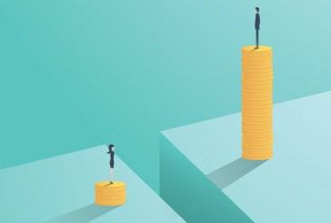 O que a automação significa para a disparidade de gênero